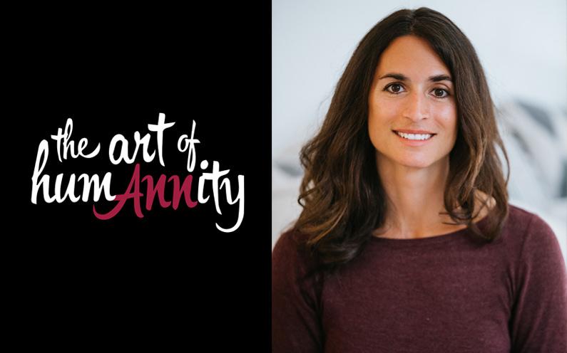 Episode 64: Heather Grzych on the Wisdom of the Body