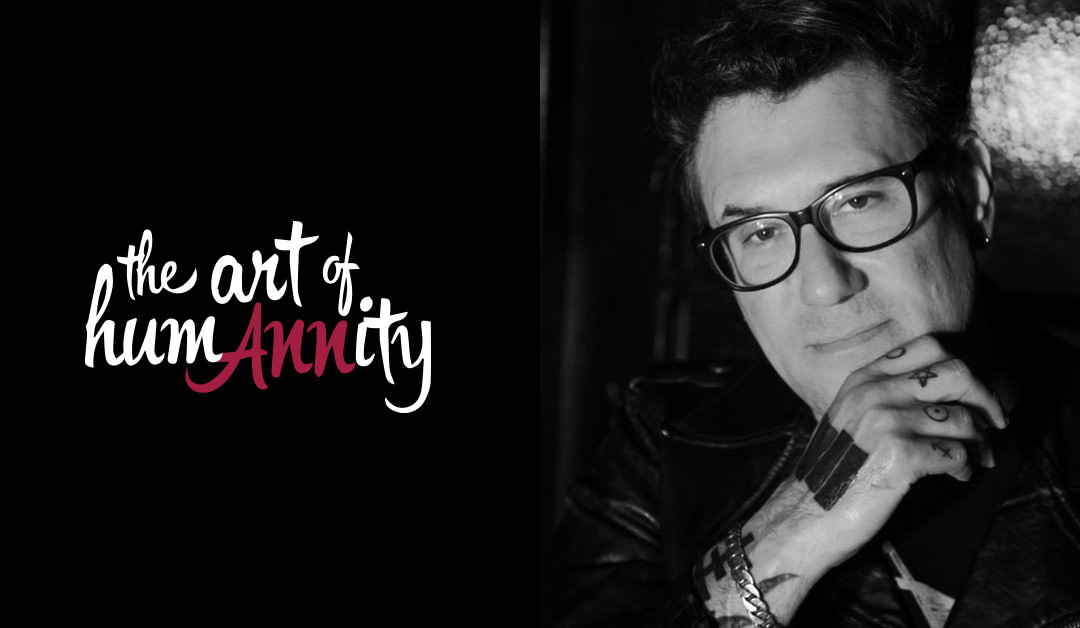 Episode 53: Mitch Horowitz on Miracles and Journalism