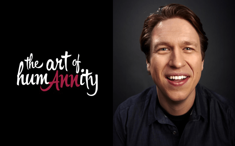 Episode 58: Pete Holmes on Comedy, Sex and God
