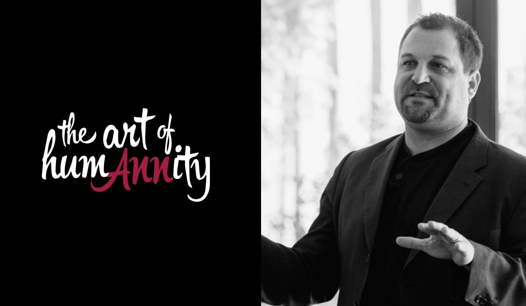 Episode 15: Bryan Kramer on shareology